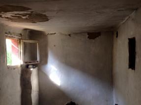 the original bathroom