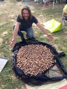 gareth nuts